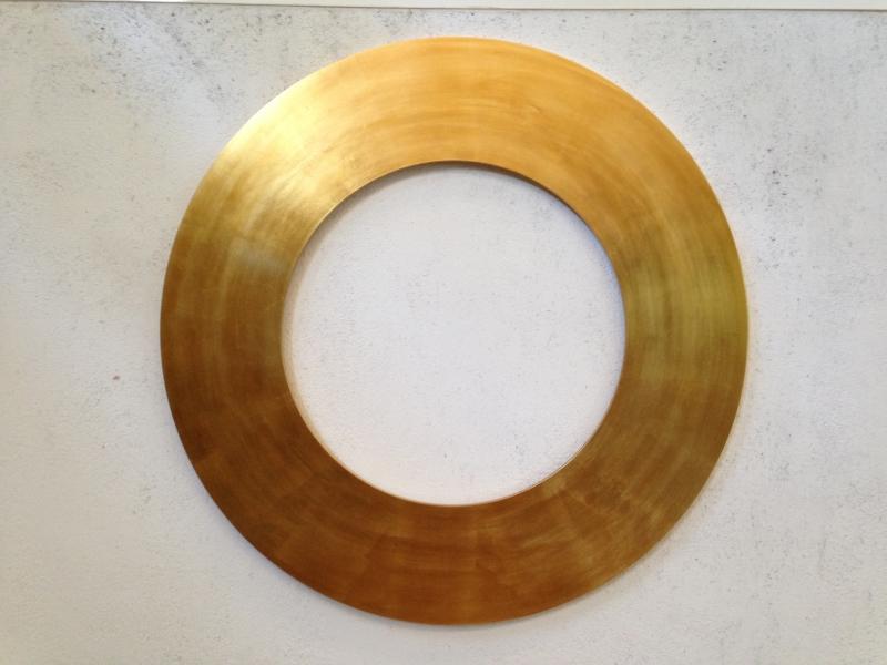 Espejos Decorativos Plateados Of Espejos Modernos