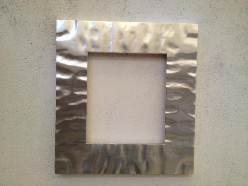 Espejos modernos for Espejos con marcos modernos