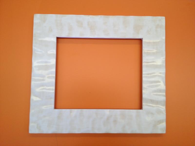 Espejos modernos for Espejos rectangulares plateados
