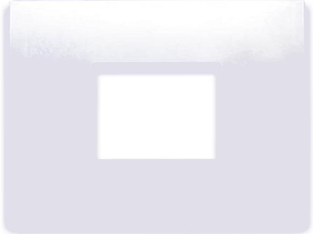 Espejos modernos for Espejo marco ancho
