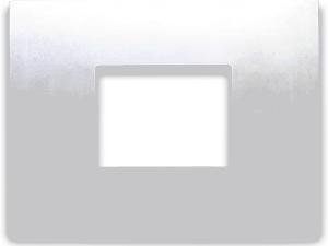 ESPEJOS MODERNOS marco-plata-ancho