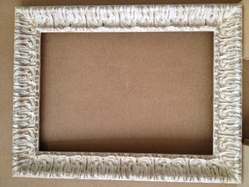 Espejos rusticos for Precio de espejos con marco