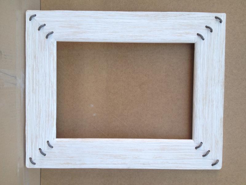 Enmarcar cuadros en madrid precios taller marcos artesania Marcos de cuadros blancos
