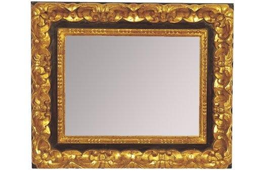 Espejos marcos barrocos - Marco foto antigua ...
